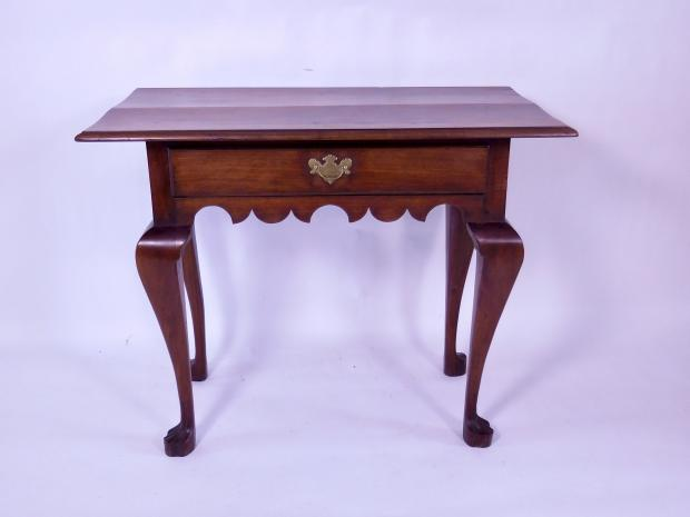 Pennsylvania Walnut Dressing Table