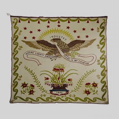 Antique Textiles in Lancaster, PA - Lancaster's Source For High Quality Antiques Steven F. Still Antiques
