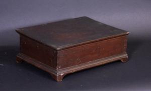 Early Cherry Dressing Box